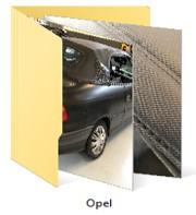 Opel website